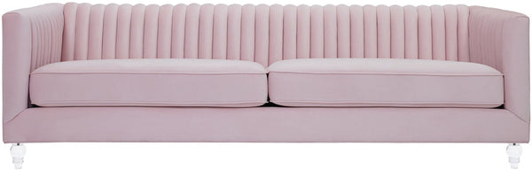 Aviator Blush Sofa