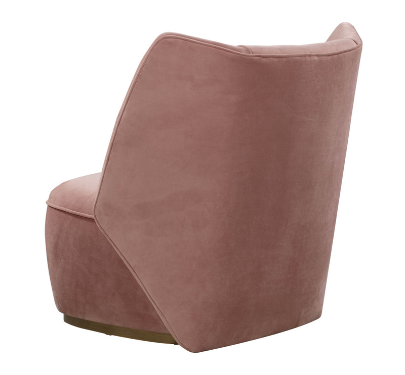 Reiko Blush Lounge Chair