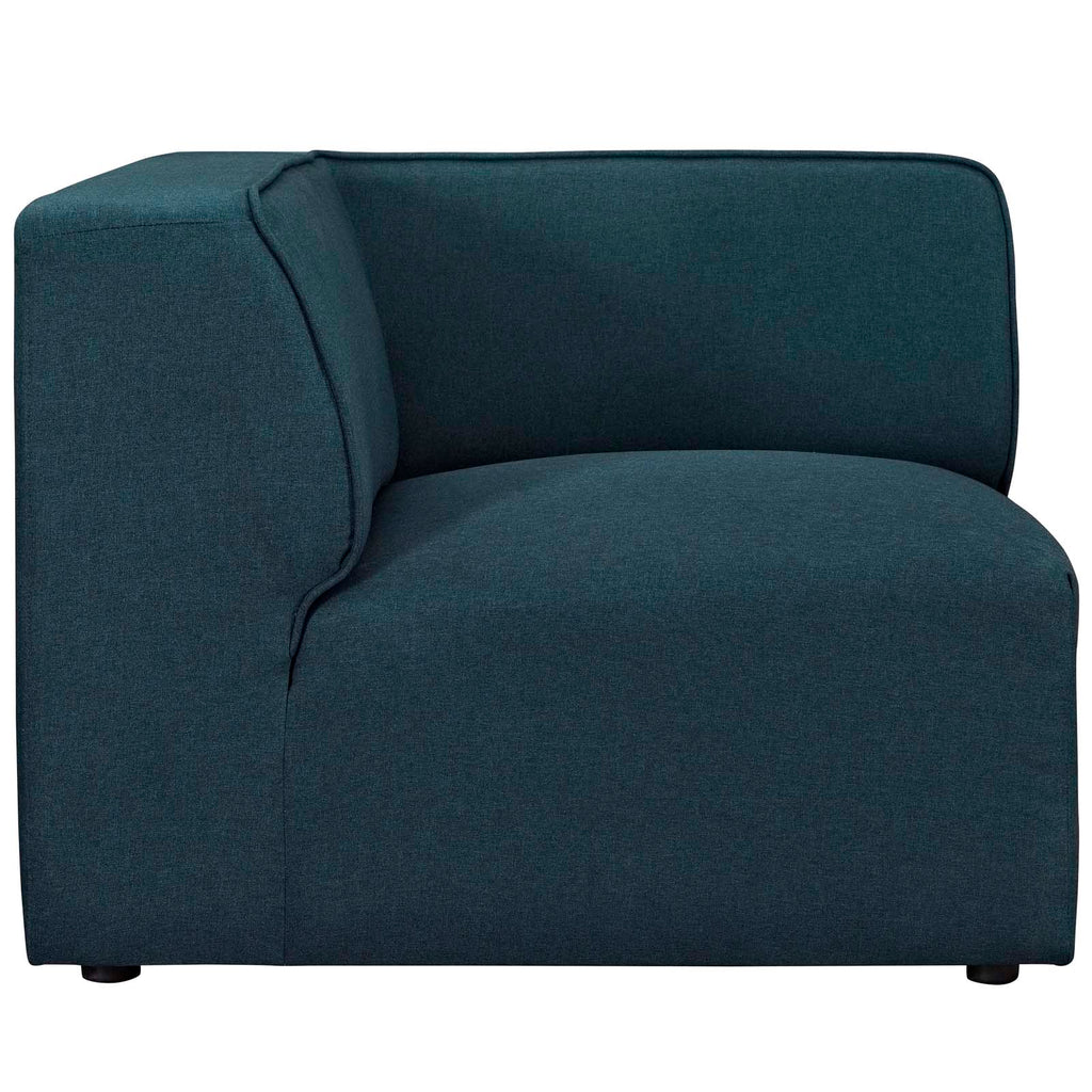Mingle Corner Sofa - Blue