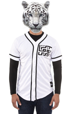 Freeminds Baseball Jersey