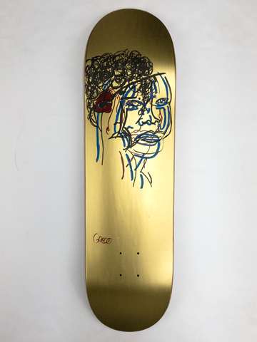 Hammers USA Decks / Rare & Out Of Print