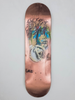 "8.5"" Hand Painted Deck #10"