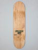 "8.25"" Hand Painted Deck #8"