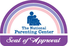 After selective review, Baby Bump is approved by The National Parenting Center