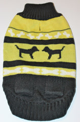 Dog Sweater - Buttercup Snuggle