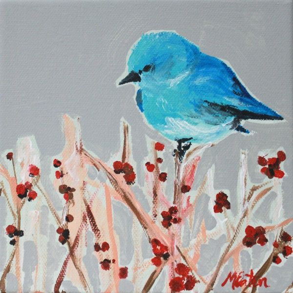 Peaceful Air - Fine Art Print - from $20 - Mindi Oaten Art