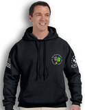 BAND OF BROTHERS 2019 REUNION HOODIE
