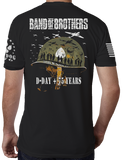 BAND OF BROTHERS - 506 E • CROSSED RIFLES