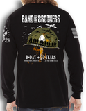 BAND OF BROTHERS • 2019 REUNION Long Sleeve T-shirt