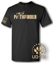 U.S. ARMY PATHFINDER - Short Sleeve T-Shirt