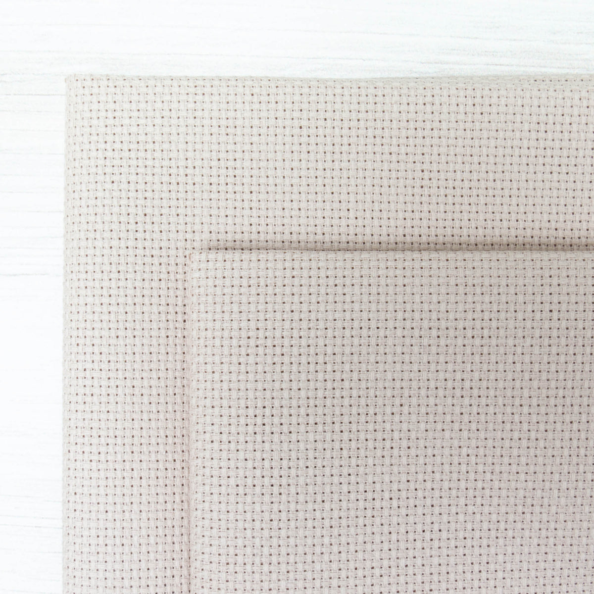 Nougat Cross Stitch Fabric (18 ct)