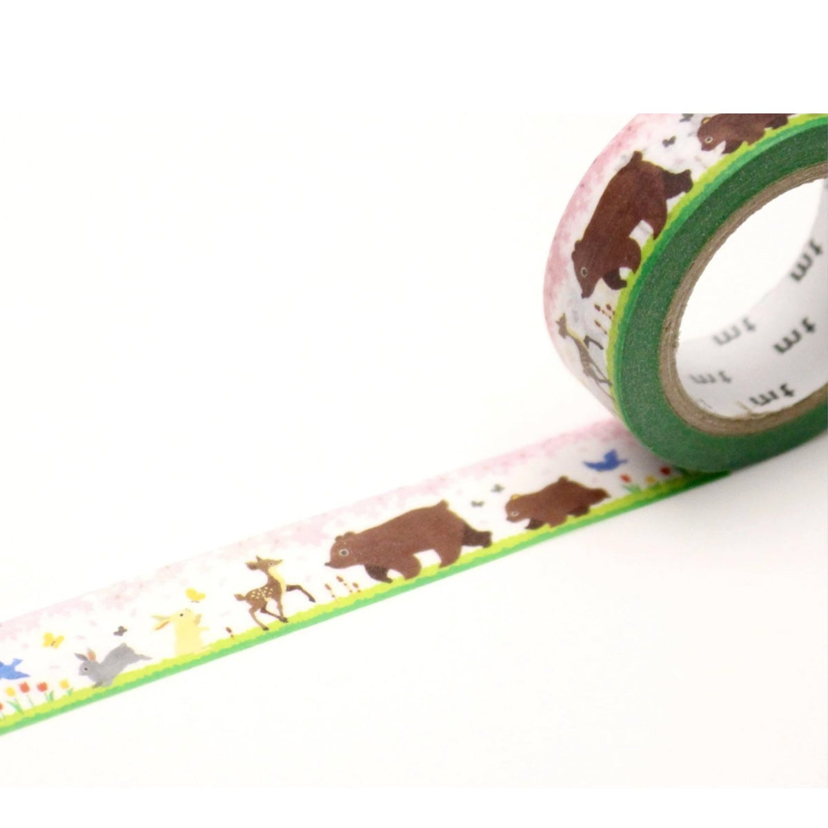 mt Washi Tape - Awake From Hibernation