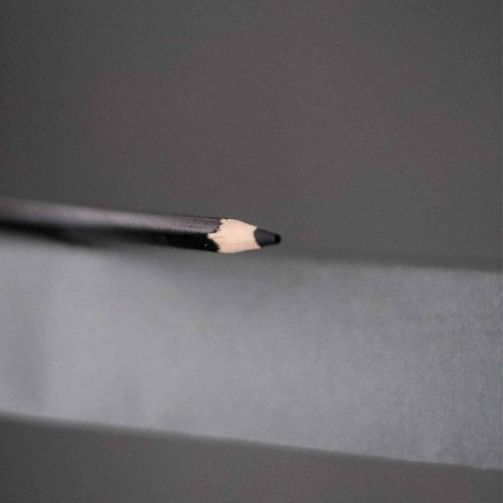 Black Chalk Marking Pencil Notions - Snuggly Monkey