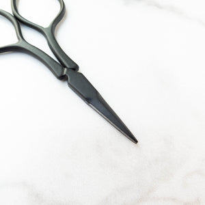 Modern Embroidery Scissors - Devon