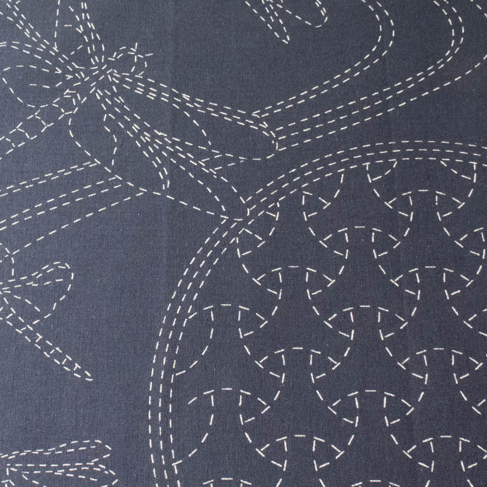 Sashiko Patterns Interesting Design Inspiration