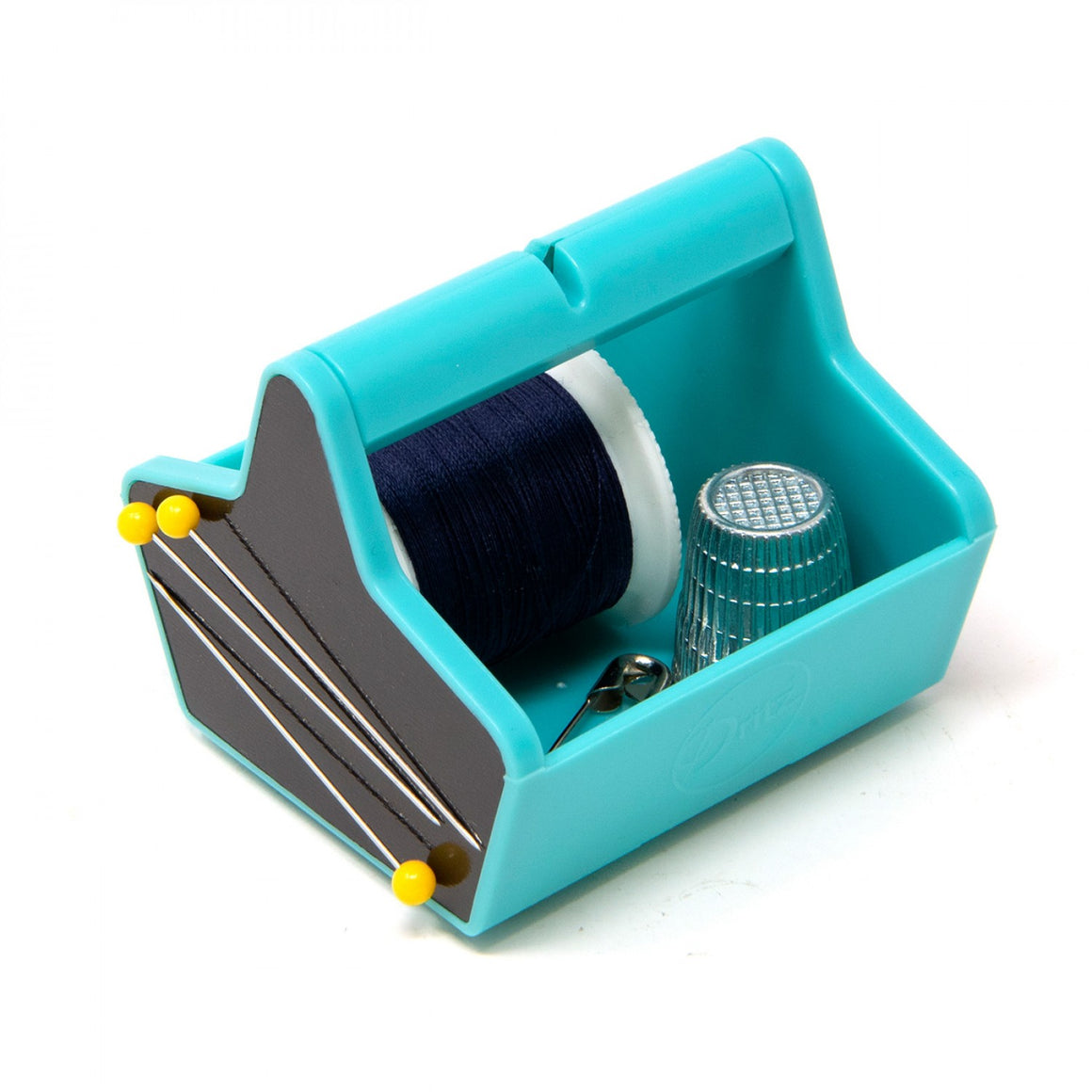 Mini Thread Cutter Caddy Notions - Snuggly Monkey