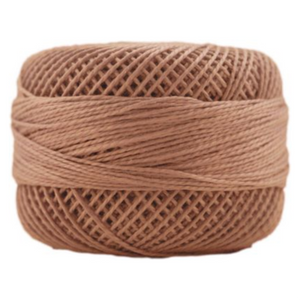 Presencia Finca Perle Cotton - Desert Sand (7944) Perle Cotton - Snuggly Monkey