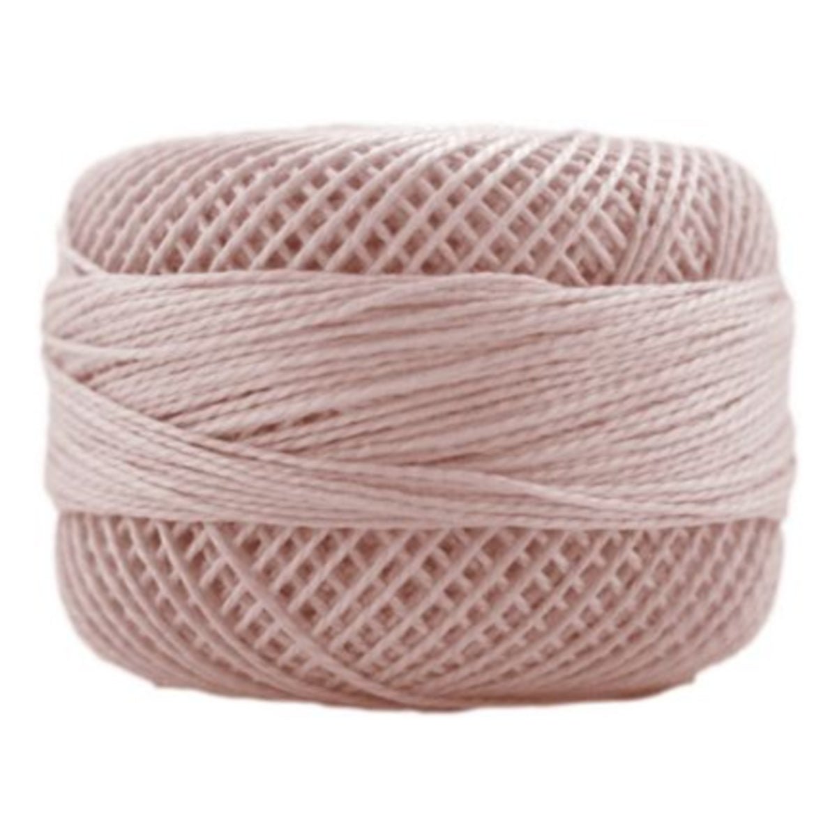 Pale Pink Finca Perle Cotton Thread (1975)
