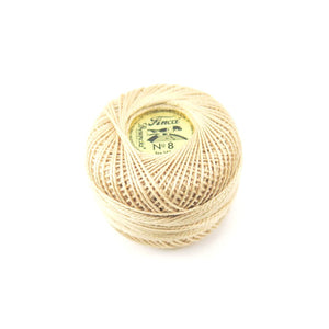 Presencia Finca Perle Cotton - Very Light Brown (8060)