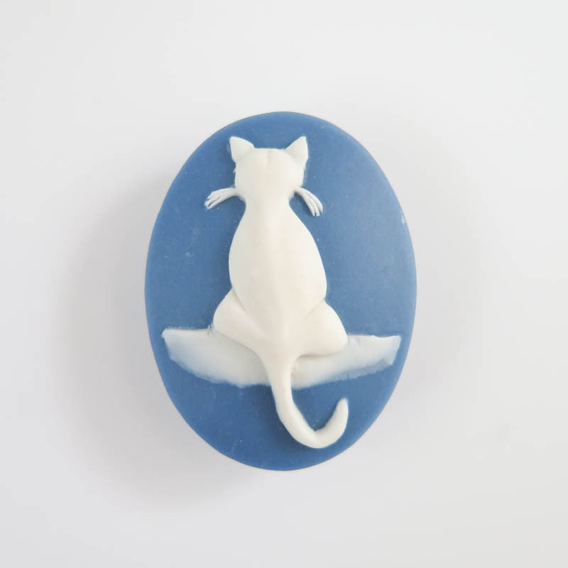 Blue Cat Needle Minder Needle Minder - Snuggly Monkey