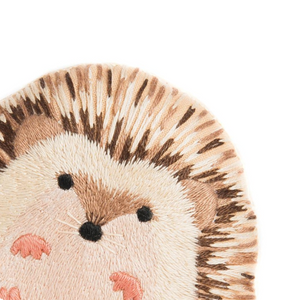 Kiriki Press Hedgehog Embroidery Kit