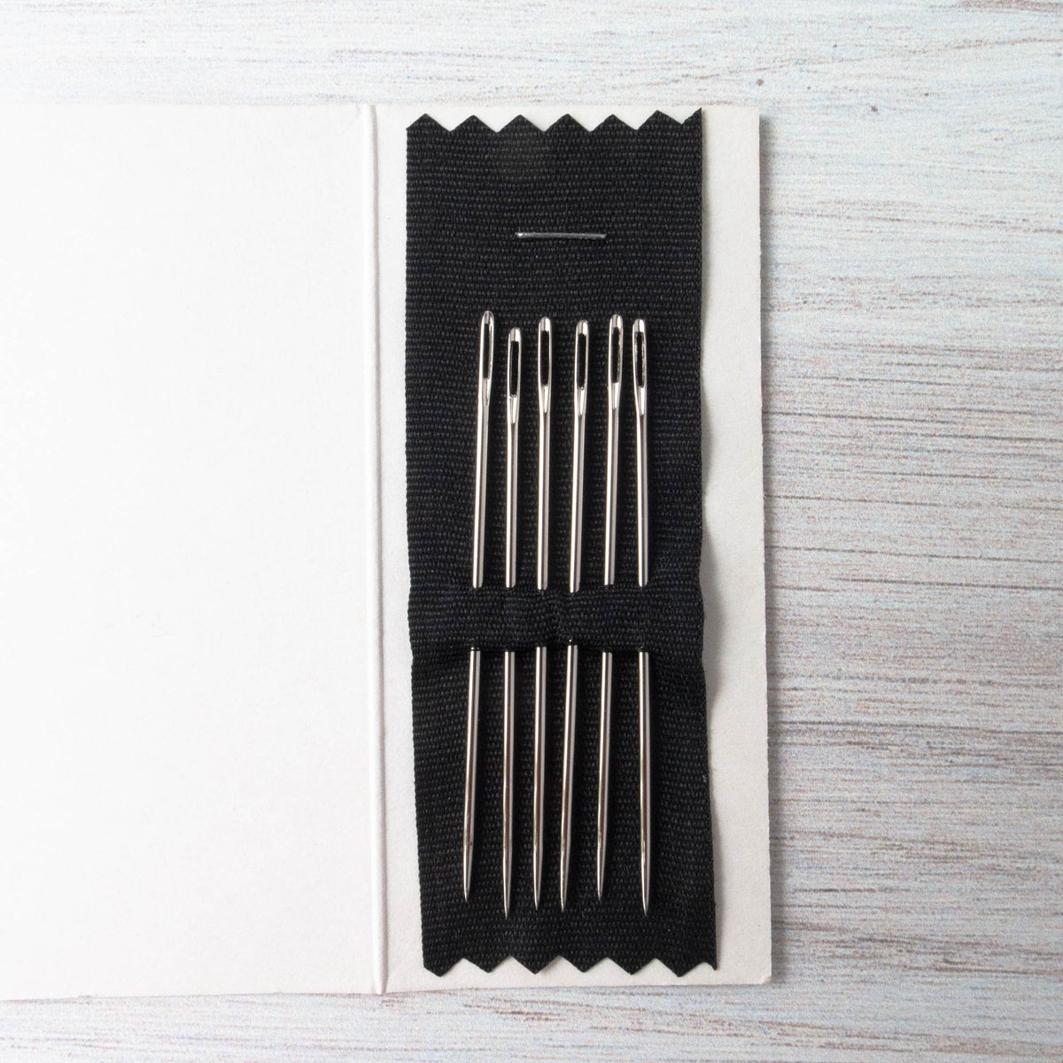 Maison Sajou Short Darning Needles Needles - Snuggly Monkey