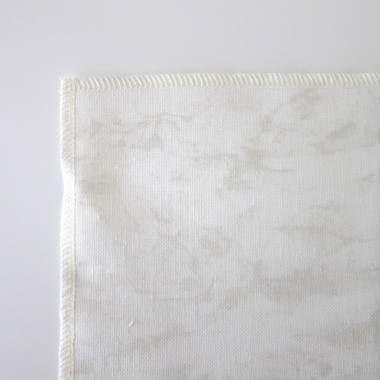 32 ct Belfast Linen - Vintage Smokey White Fabric - Snuggly Monkey