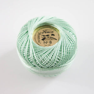 Presencia Finca Perle Cotton - Light Nile (4379)