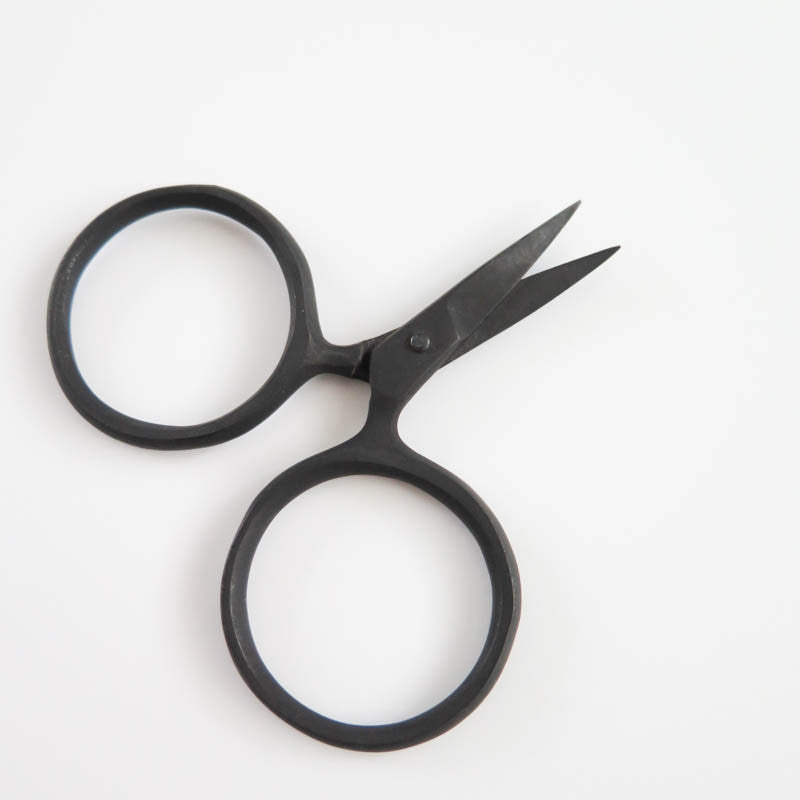 Modern Embroidery Scissors - Putford Scissors - Snuggly Monkey