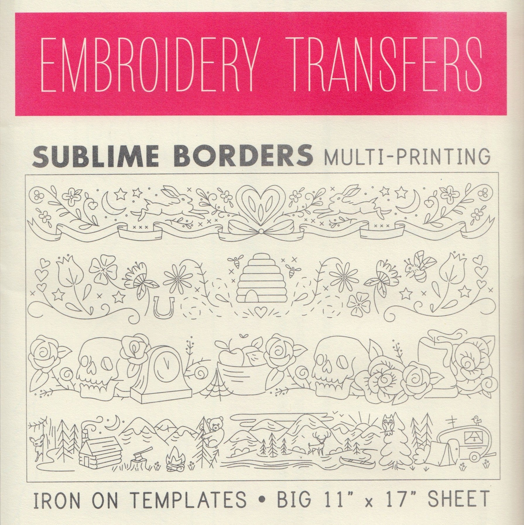 Sublime Stitching Embroidery Patterns Sublime Borders Snuggly Monkey