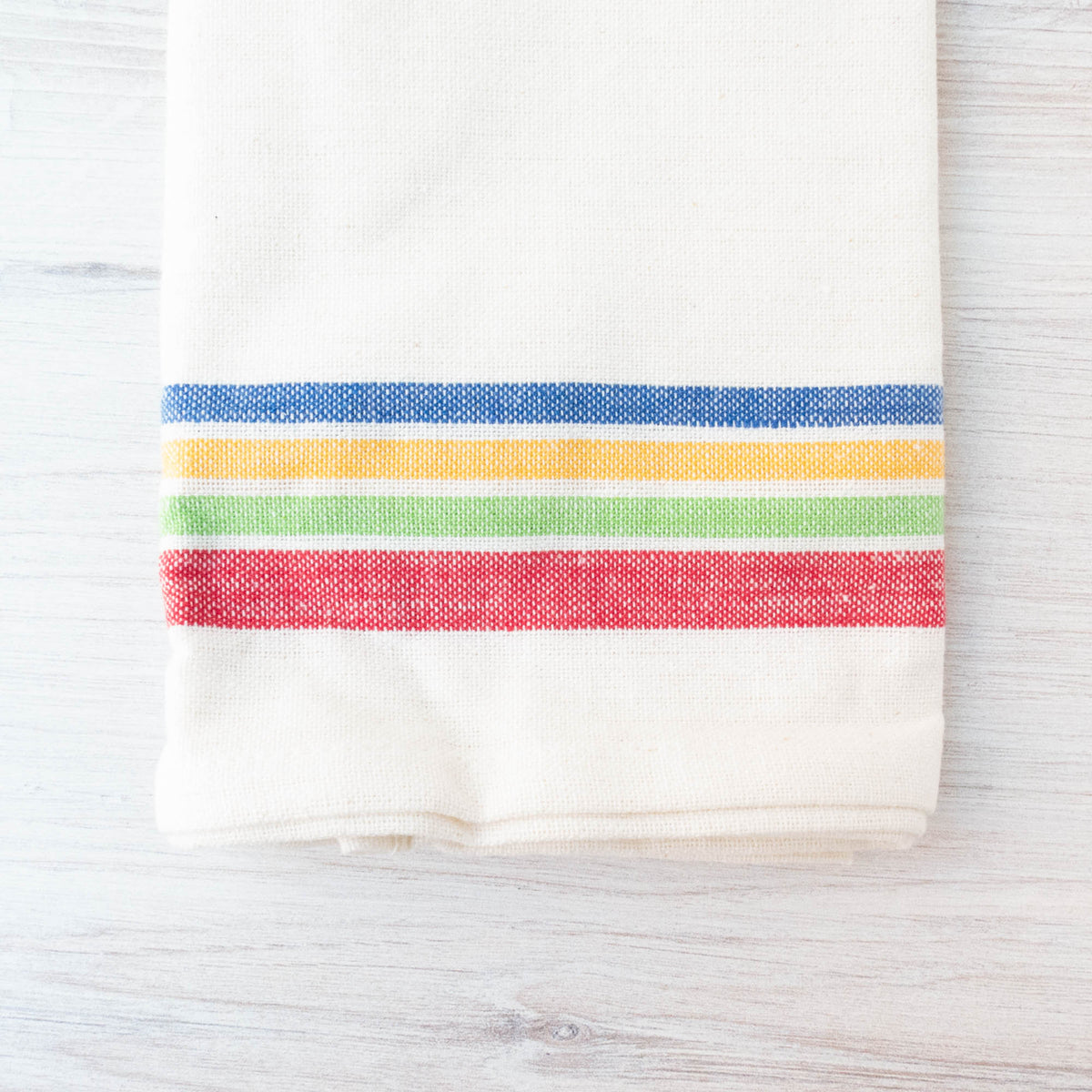 Vintage Inspired Kitchen Towels - Multi-Color