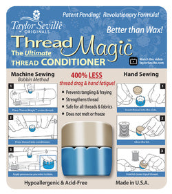 Thread Magic Thread Conditioner Notions - Snuggly Monkey