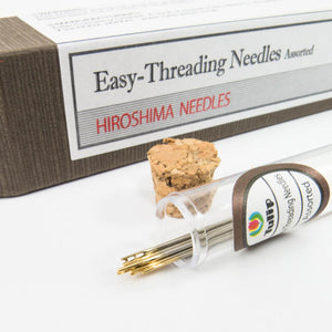 Tulip Easy Threading Hand Sewing Needles