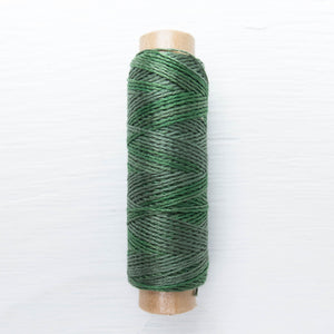 Weeks Dye Works 2 Strand Floss - Hunter