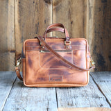 The Bunyan Briefcase