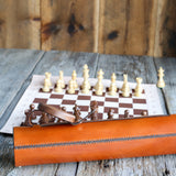 The Morphy Chess Set
