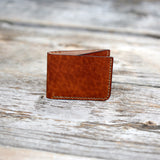 The Hamilton Billfold