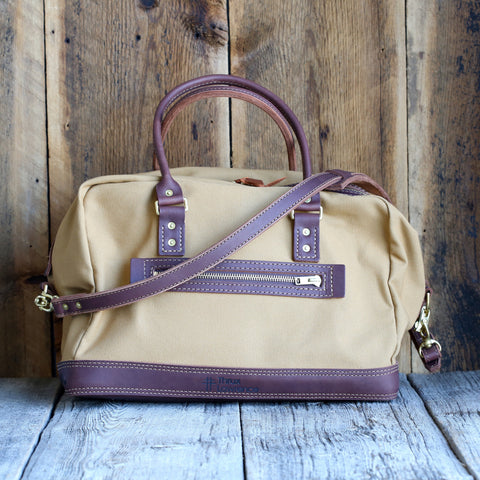The Greene Duffel