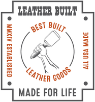 Leather Built