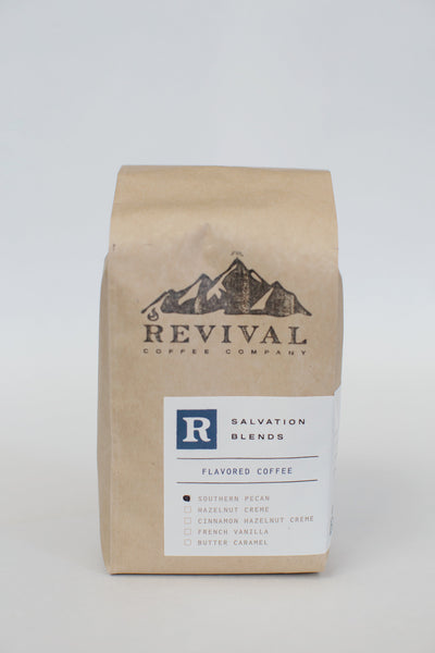 """Salvation"" Blend"