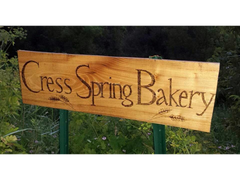Cress Spring Bakery