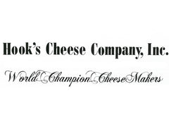 Hook's Cheese
