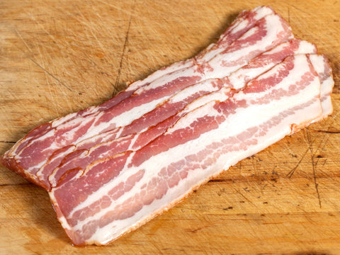 Bacon (Nitrate-Free)