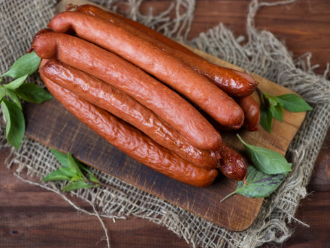 Chorizo Sausage links