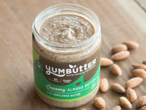 Almond Butter -  Buy 1 get 1 FREE
