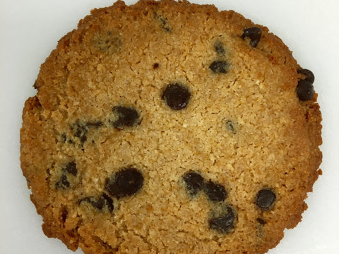 Chocolate Chip Cookie (1 cookie)
