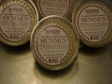 Bountiful Bean Hummus