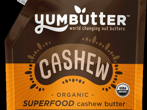Superfood Cashew Butter  - Buy 1 get 1 FREE