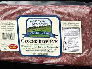 Ground Beef (4 pack)