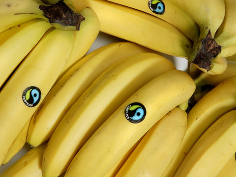 Banana-Fair Trade, Organic (2 count)